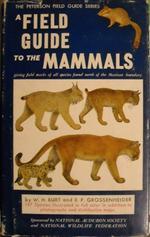 Mammals: Cover