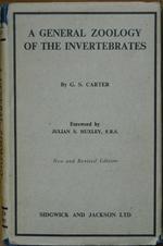 Invertebrates 1946: Cover