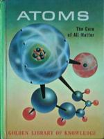 Atoms: Cover
