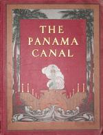 Panama Canal: Cover
