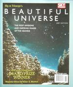 Sky & Telescope's Beautiful Universe 2007: Cover