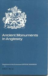 Ancient Monuments in Anglesey: Cover