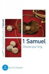 1 Samuel: Cover