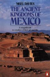 Ancient Kingdoms of Mexico: Cover