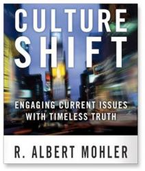 Culture Shift: Cover