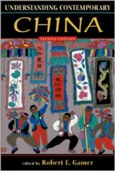 Understanding Contemporary China: Cover