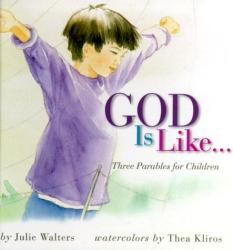 God Is Like ... Cover