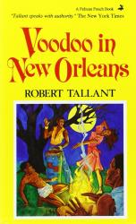 Voodoo in New Orleans: Cover