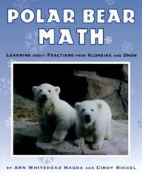 Polar Bear Math: Cover