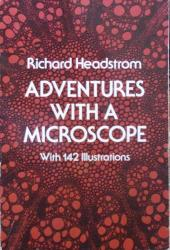 Adventures with a Microscope: Cover