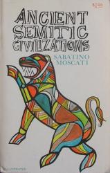 Ancient Semitic Civilizations: Cover