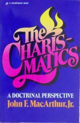 Charismatics: Cover