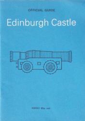 Edinburgh Castle: Cover