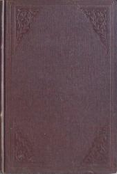 American Journal of Microscopy 1876: Cover