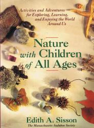 Nature With Children of All Ages: Cover