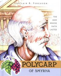Polycarp of Smyrna: Cover