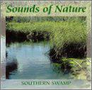 Sounds of Nature: Southern Swamp: Cover