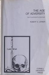 The Age of Adversity: Cover