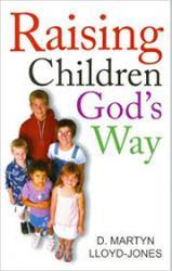 Raising Children God's Way: Cover