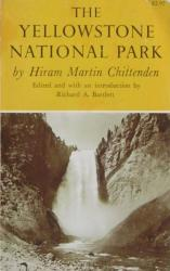 Yellowstone National Park: Cover