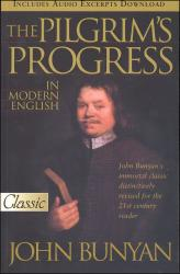Pilgrim's Progress in Modern English: Cover