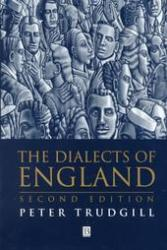 Dialects of England: Cover
