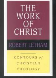 Work of Christ: Cover