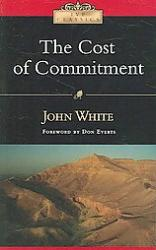 Cost of Commitment: Cover