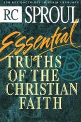 Essential Truths of the Christian Faith: Cover