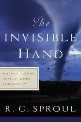 Invisible Hand: Cover