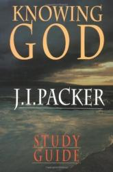 Knowing God Study Guide: Cover