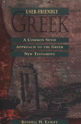 User-Friendly Greek: Cover