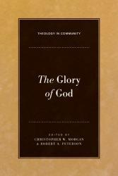 Glory of God: Cover