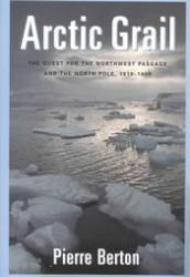 Arctic Grail: Cover