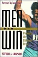 Men Who Win: Cover