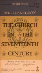 The Church in the Seventeenth Century: Cover