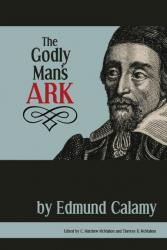 Godly Man's Ark: Cover