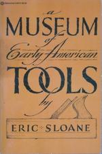 Museum of Early American Tools: Cover