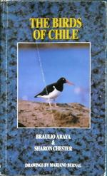 Birds of Chile: Cover