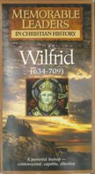 Wilfrid: Cover