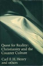 Quest for Reality: Cover
