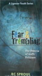 Fear & Trembling: Cover
