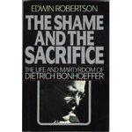 Shame and the Sacrifice: Cover