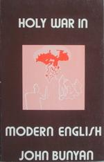 Holy War in Modern English: Cover