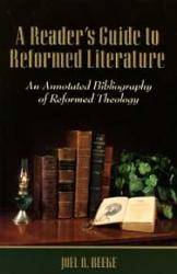 A Reader's Guide to Reformed Literature: Cover