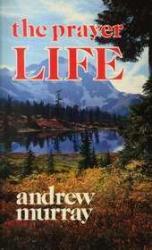 Prayer Life: Cover