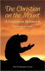 Christian on the Mount: Cover