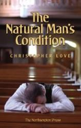 Natural Man's Condition: Cover