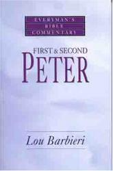First and Second Peter: Cover