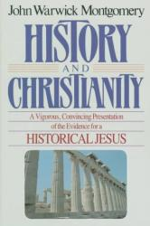 History and Christianity: Cover